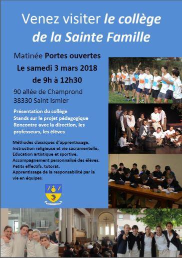 JPO CSF 3 mars 2018